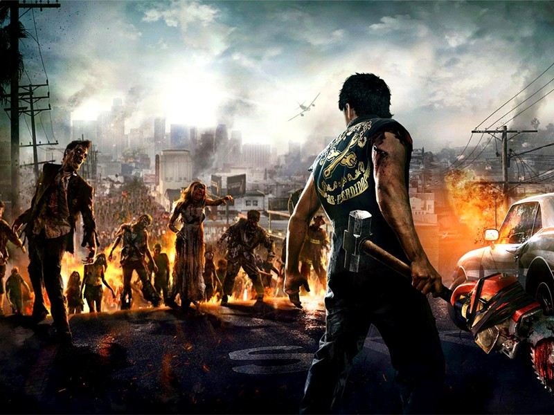 Dead Rising 3 - Featured