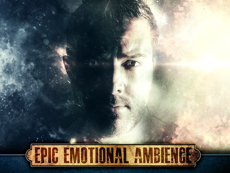 Epic Emotional Ambience - Featured