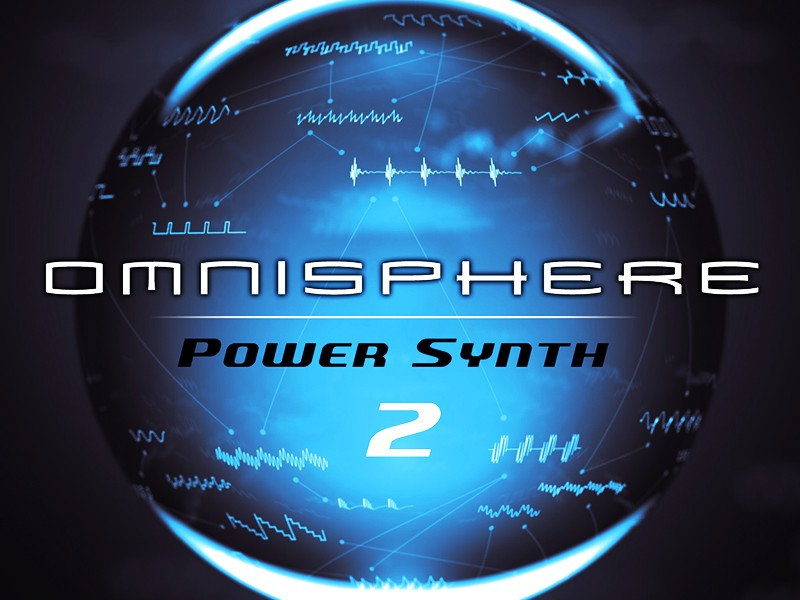 Omnisphere 2 - Featured
